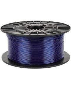 "PETG ""Transparent Blue"" (1.75 mm, 1 kg)"