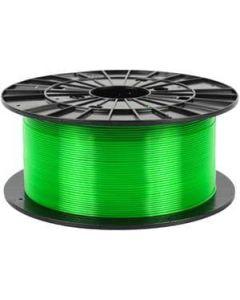 """PETG """"Transparent Green"""" (1.75 mm, 1 kg)"""