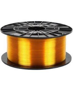"PETG ""Transparent Yellow"" (1.75 mm, 1 kg)"