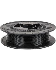 """PETG """"Transparent Black"""" (1.75 mm, 0.5 kg)"""
